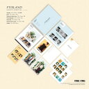 FTISLAND エフティアイランド / FTISLAND 2017 SEASON`S GREETINGS