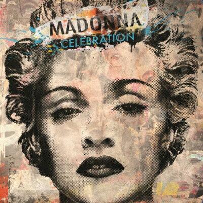 セレブレイション~マドンナ・オールタイム・ベスト/CD/WPCR-26301