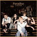 Paradise/CDシングル(12cm)/WPCL-12693