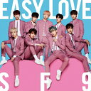 Easy Love/CDシングル(12cm)/WPCL-12707