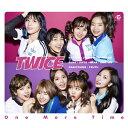 One More Time(初回限定盤B)/CDシングル(12cm)/WPZL-31381