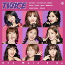 One More Time/CDシングル(12cm)/WPCL-12761