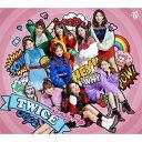 Candy Pop(初回限定盤B)/CDシングル(12cm)/WPZL-31405