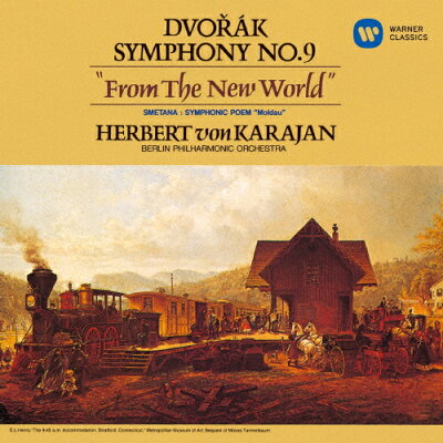 ドヴォルザーク:交響曲第9番「新世界より」、シベリウス:交響曲第2番他/SACD/WPGS-10039