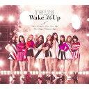 Wake Me Up(初回限定盤A)/CDシングル(12cm)/WPZL-31450