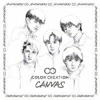 CANVAS(初回盤)/CDシングル(12cm)/WPZL-31454