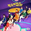 マンマミーア!(初回限定盤A)/CDシングル(12cm)/WPCL-12879