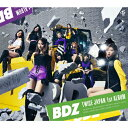 BDZ(初回限定盤A)/CD/WPZL-31490