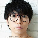 STARTING OVER(期間生産限定盤)/CD/WPZL-31518