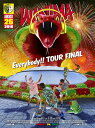 Everybody!! TOUR FINAL/DVD/WPBL-90488