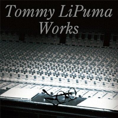 トミー・リピューマ・ワークス/CD/WPCR-18138