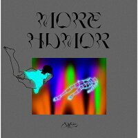 more humor(初回限定盤)/CD/WPZL-31587