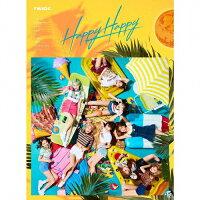 HAPPY HAPPY(初回限定盤A)/CDシングル(12cm)/WPZL-31615