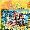 HAPPY HAPPY/CDシングル(12cm)/WPCL-13052