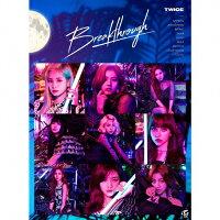 Breakthrough(初回限定盤B)/CDシングル(12cm)/WPZL-31623