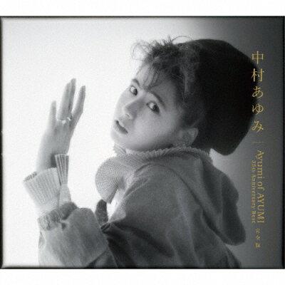 Ayumi of AYUMI~35th Anniversary BEST 完全版/CD/WPCL-13067