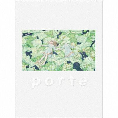 porte(初回限定盤)/CD/WPZL-31649