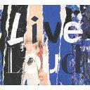 Live Loud(初回盤)/CD/WPCL-13269