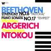 ベートーヴェン:田園(4手ピアノ版)/CD/WPCS-13835