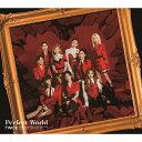 Perfect World(初回限定盤B)/CD/WPCL-13315