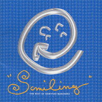 """SMILING""~THE BEST OF NORIYUKI MAKIHARA~/CD/WPC2-7609"