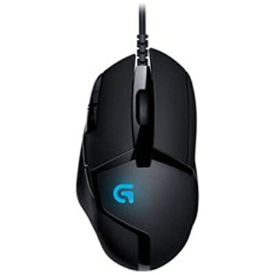 Logicool マウス G402