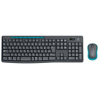 Logicool キーボード&マウス MK275