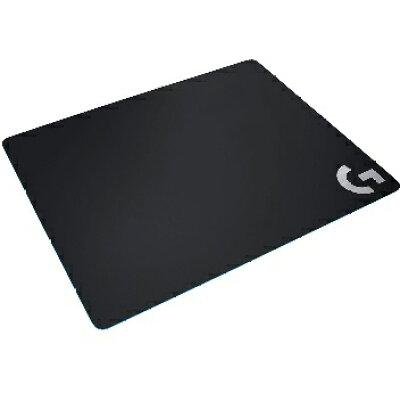 ロジクール ゲーミングマウスパッド 340×280×1mm クロス G240t