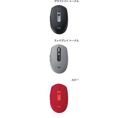 ロジクール M590 MULTI-DEVICE サイレント マウス M590GT(1コ入)