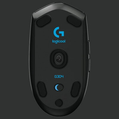 Logicool LIGHTSPEEDワイヤレスゲーミングマウス G304