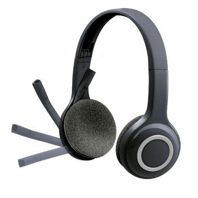 Logicool ワイヤレスヘッドセット H600R