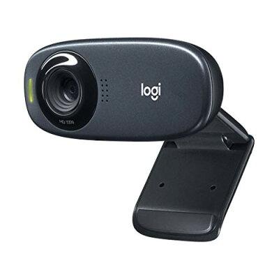 Logicool HD ウェブカム C310N