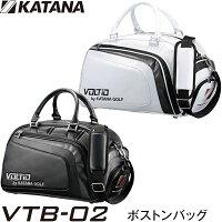カタナ ゴルフ ボルティオ VTB-02 ボストンバッグ VTB02 KATANA VOLTIO
