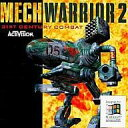 Win95 CDソフト メックウォリアー2日本語版
