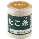高木 綿撚り糸 #6