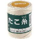 高木 たこ糸 綿撚り糸 #40 228181