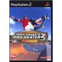 サクセス トニーホーク プロスケーター 3 PS2