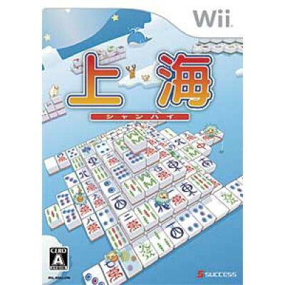 上海/Wii/RVLPRS8J/A 全年齢対象