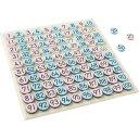 磁石すうじ盤100(1個)