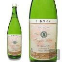 蒼龍葡萄酒 セレクト 白 N 1.8L