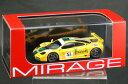 MIRAGE ミラージュ ダイキャストモデル 1/43 マクラーレン F1 GTR #51 1995 ル・マン hpi