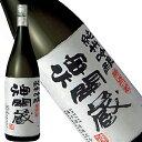 神開蔵 純米吟醸酒 1.8L