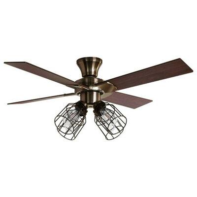 JAVALO ELF LEDシーリングファン JE-CF003 GD