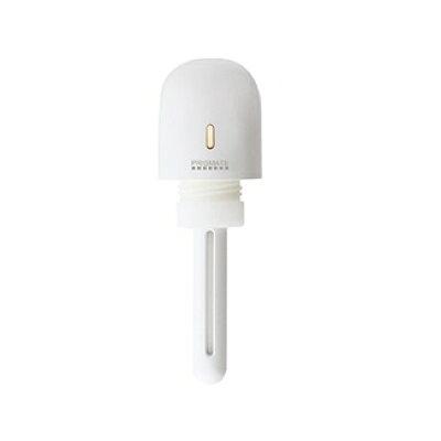 PRISMATE プリズメイト 充電式ポータブル加湿器 PR-HF039 ホワイト