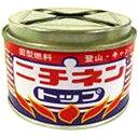 ニチネン 屋外用トップ 固形燃料 丸缶 600g