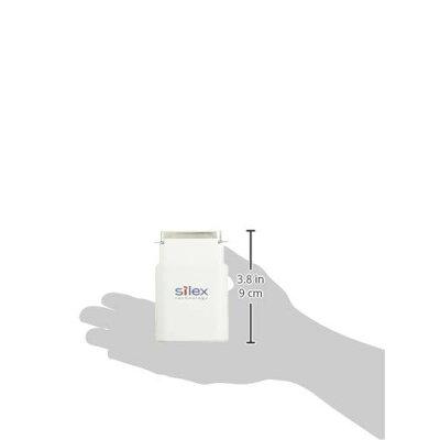 silex パラレルプリンタ専用プリントサーバ SX-PS-3200P