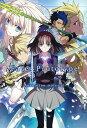 Fate/Prototype アニメーションマテリアル 書籍 TYPE-MOON