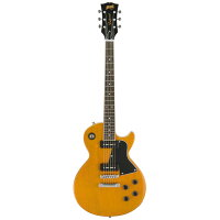 BLITZ ブリッツ エレキギター BLP-SPL YL