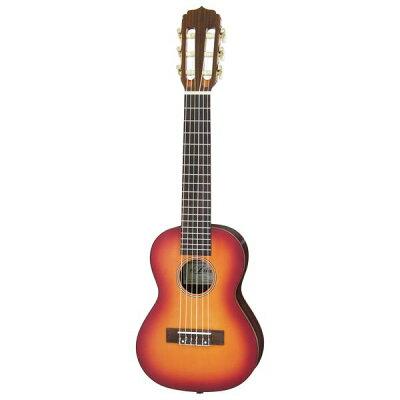 Aria アリア G-Uke AGU-160W/TS ワイドネック 6弦 テナーウクレレ ミニギター ギタレレK
