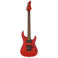 AriaProII アリアプロツー MAC-360 CA Candy Apple Red エレキギター
